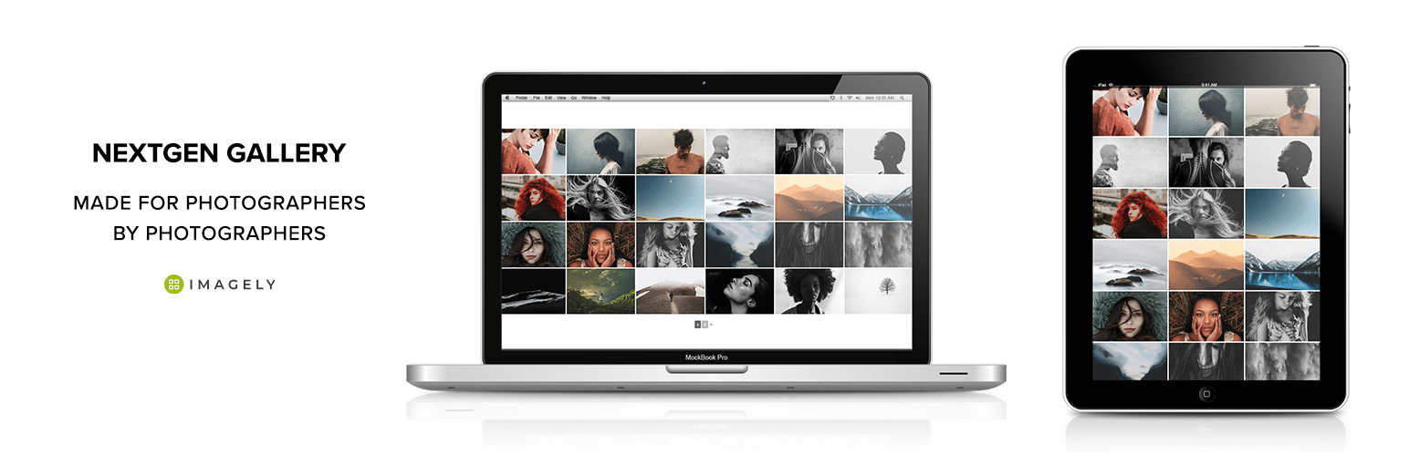 NextGen Gallery – Trucs & astuces