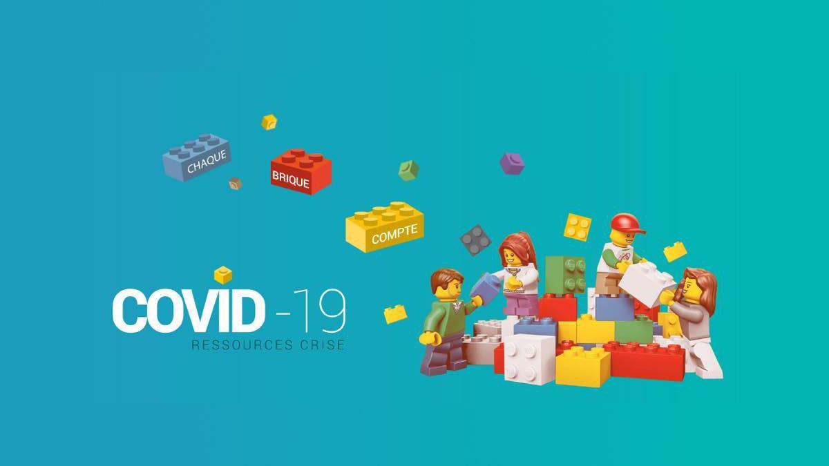 CoVid-19, Un site collaboratif de ressources, outils et liens utiles pour faire face à la crise, ensemble.