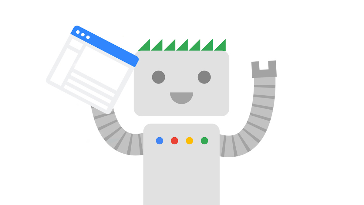 De nouveau, l'expérience utilisateur au coeur de l'algorithme Google