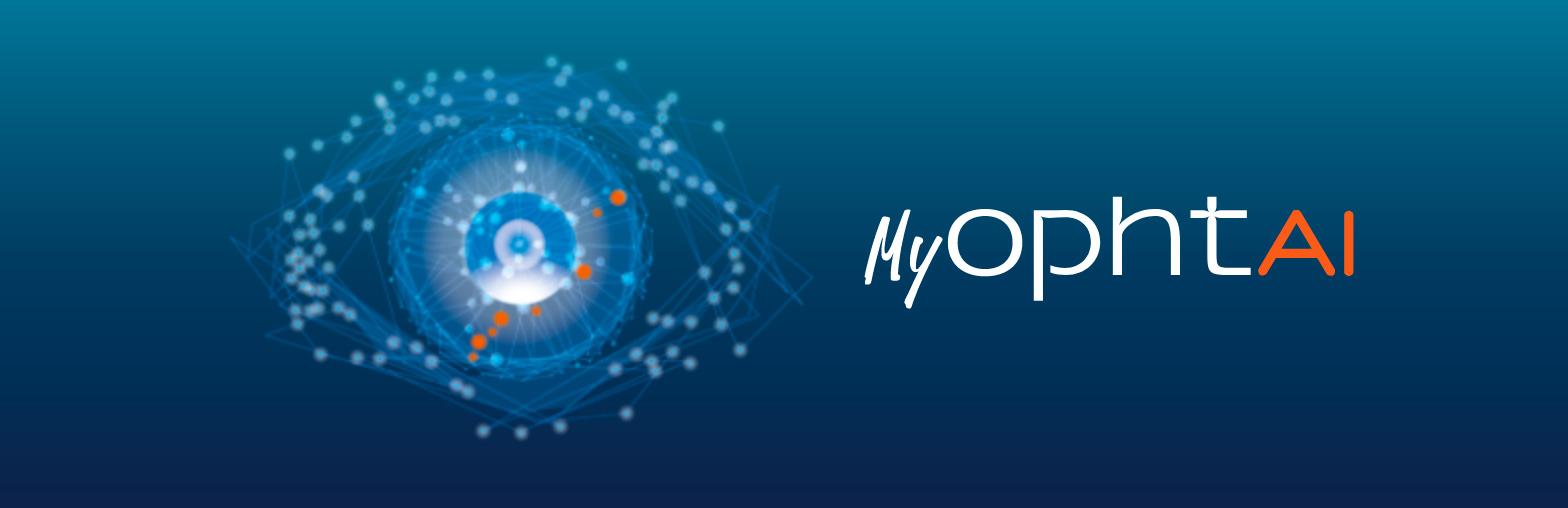 Freedly accompagne la société ophtAI dans le développement de leur nouvelle plateforme de détection de maladies oculaires par IA