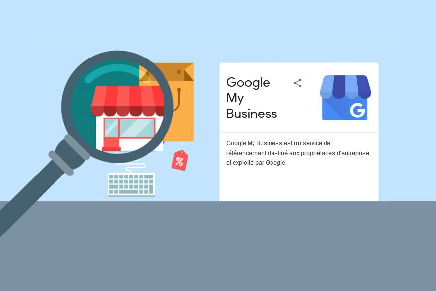 Référencement local : les astuces à connaître pour optimiser votre fiche Google My Business